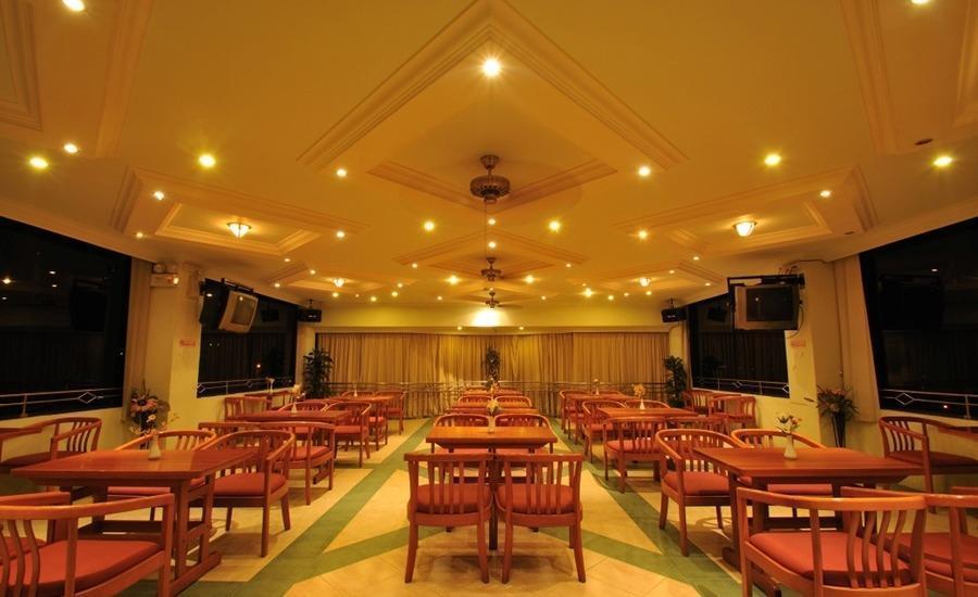 Hotel Laguna Tanjung Pinang - Restoran