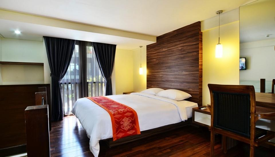Legian Sunset Residence Bali - The Legian Sunset Residence (HI-22/11/2013)