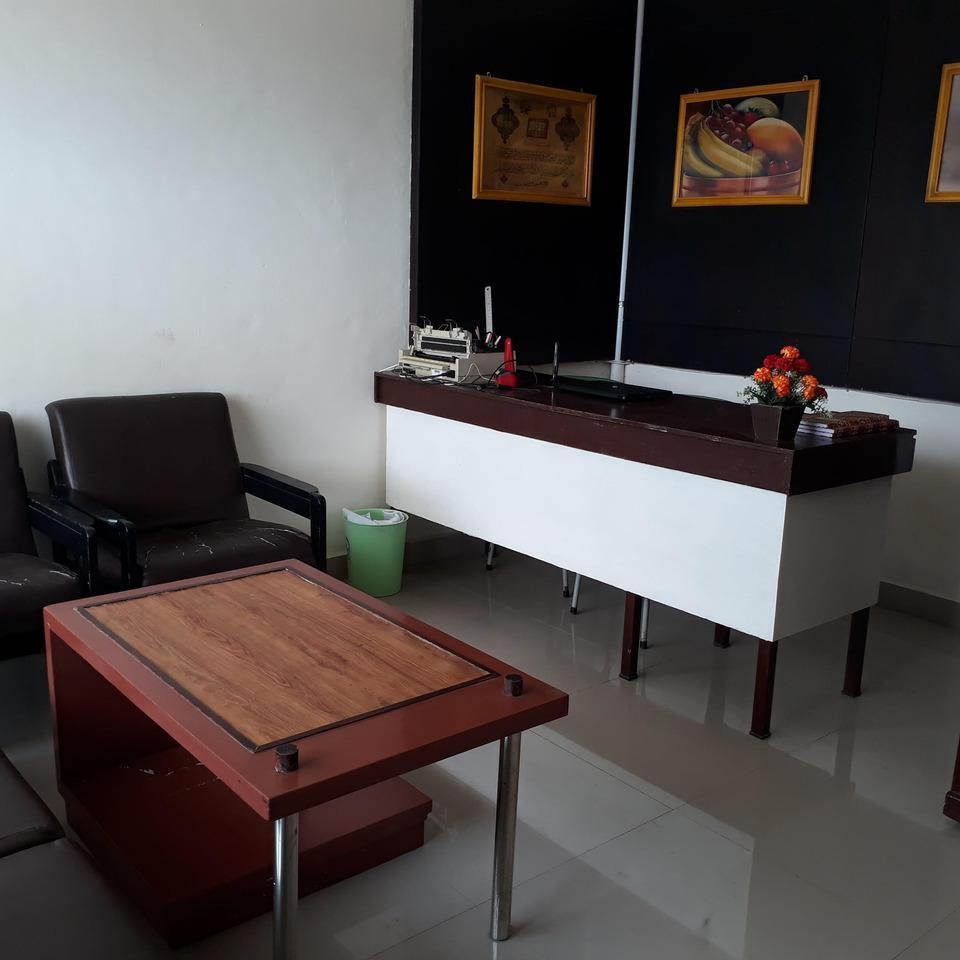 Santri Guest House Pangkajene - Standard Room Regular Plan