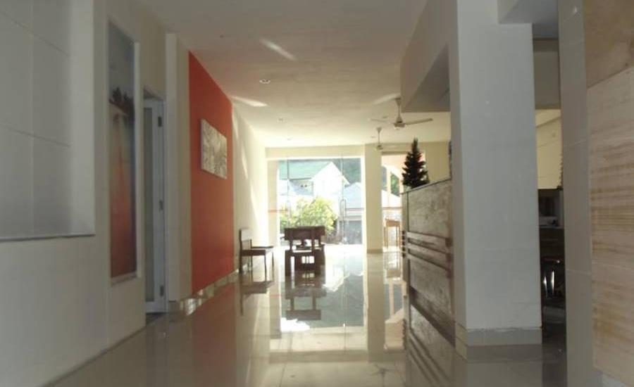 L Bajo Hotel Komodo Flores - Interior