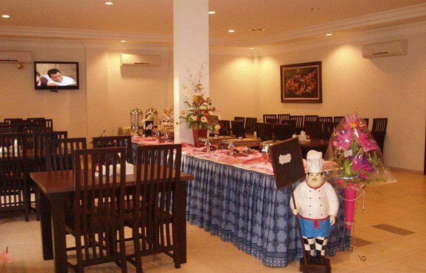 Bintang Mulia Hotel & Resto Jember - Restoran