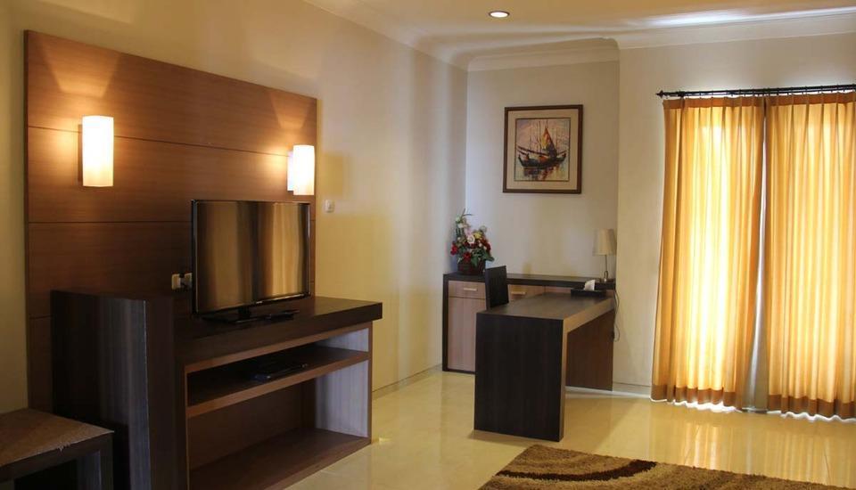 Bintang Mulia Hotel & Resto Jember - Rooms