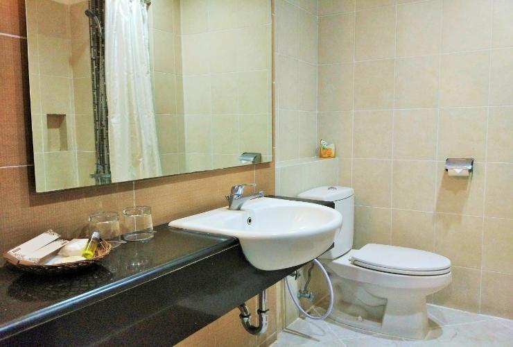 Bintang Mulia Hotel & Resto Jember - Suite Room Regular Plan