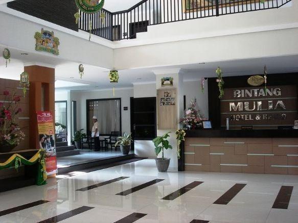 Bintang Mulia Hotel & Resto Jember - Lobby
