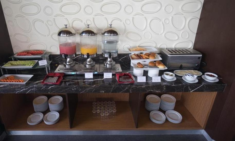 The Lerina Hotel Nusa Dua - The Lerina