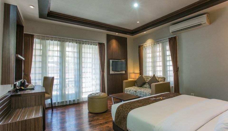The Lerina Hotel Nusa Dua - Kamar Suite