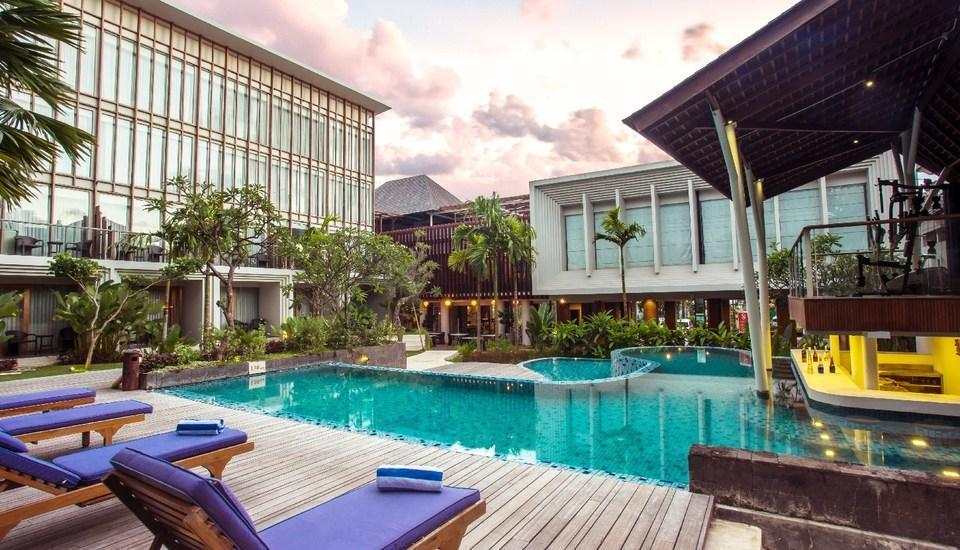 The Lerina Hotel Nusa Dua - The Lerina Hotel Nusa Dua