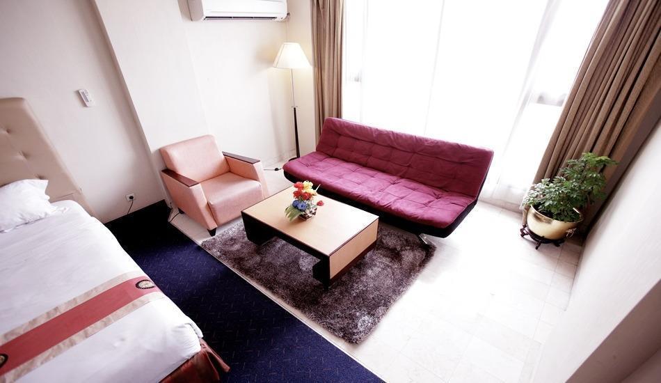 New Metro Hotel Semarang - Superior