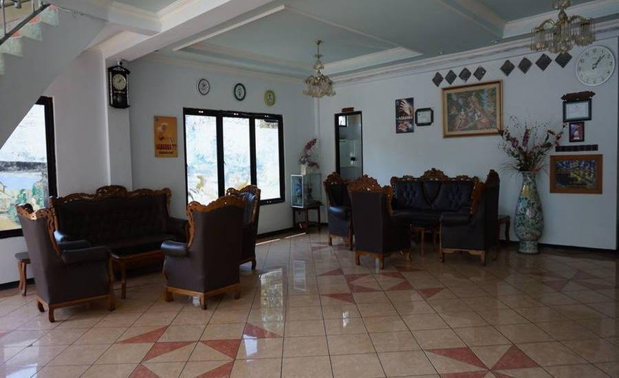 Hotel Surya Indah Batu Malang Malang - Lobi