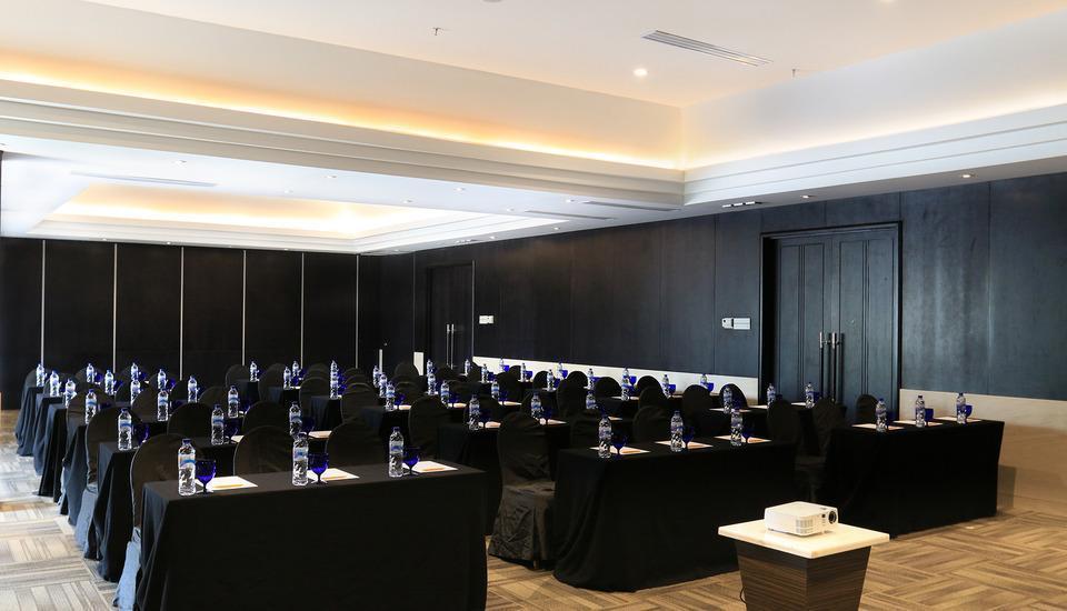 Delonix Hotel Karawang - Metting Room 3