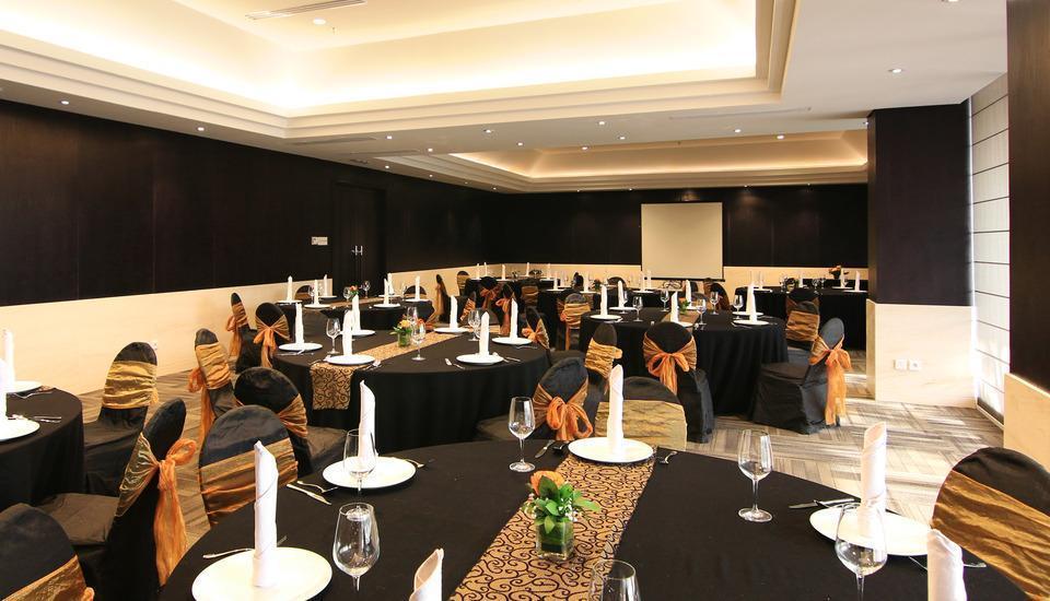 Delonix Hotel Karawang - Metting Room 1