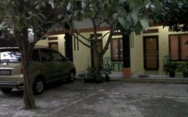 Alinis Pondok Pangandaran - Eksterior