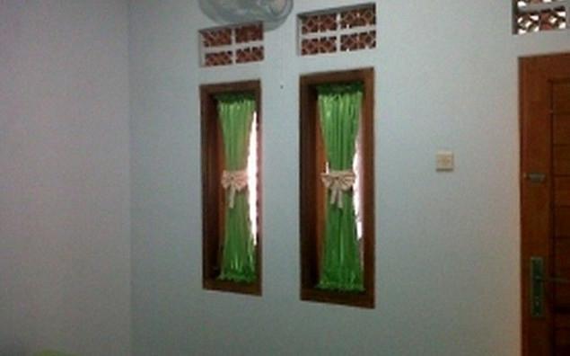 Alinis Pondok Pangandaran - Standar Kipas Angin