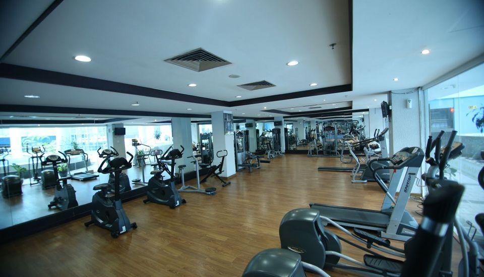 Pacific Palace Batam - Fitnes / Gym