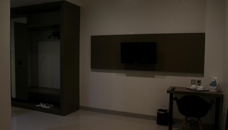 Opi Indah Hotel Palembang - Superior Room Regular Plan