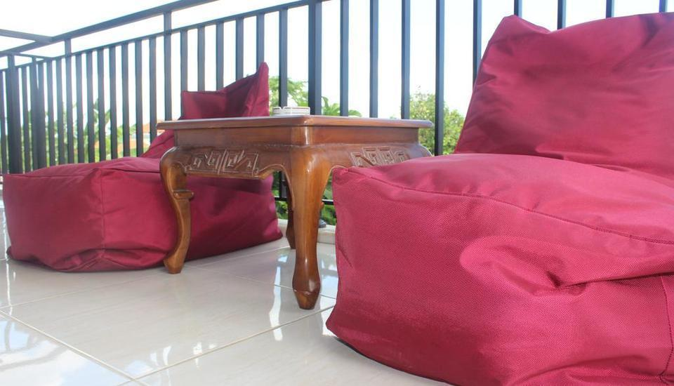 Bouganvillea Homestay Bali - Interior