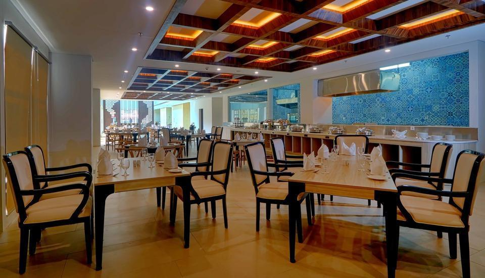 Hotel Dafam Lotus Jember Jember - Restoran Canting