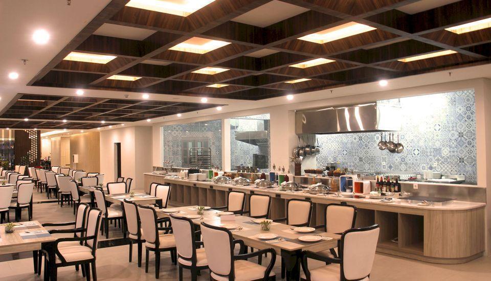 Hotel Dafam Lotus Jember Jember - Canting