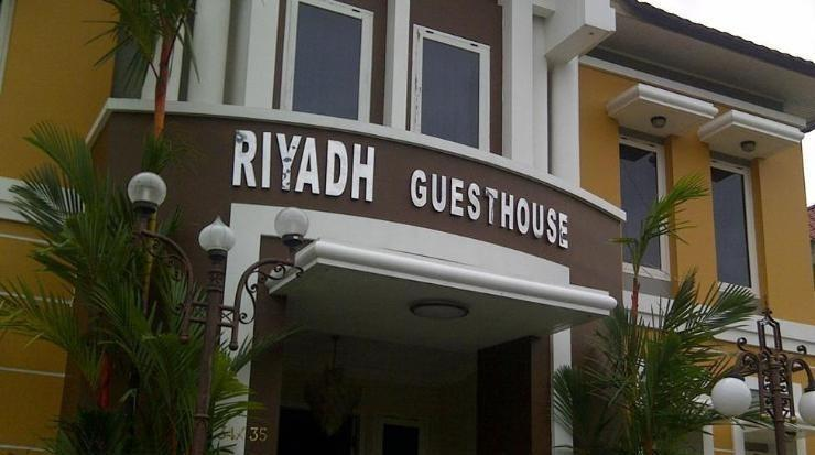 Riyadh Guesthouse Banjarbaru - Pemandangan