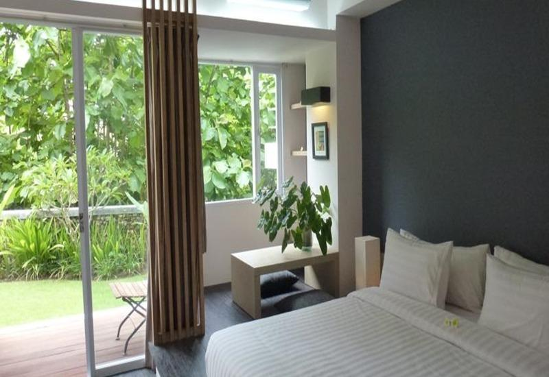 Allia Residence Bali - Deluxe Room Basic Deal