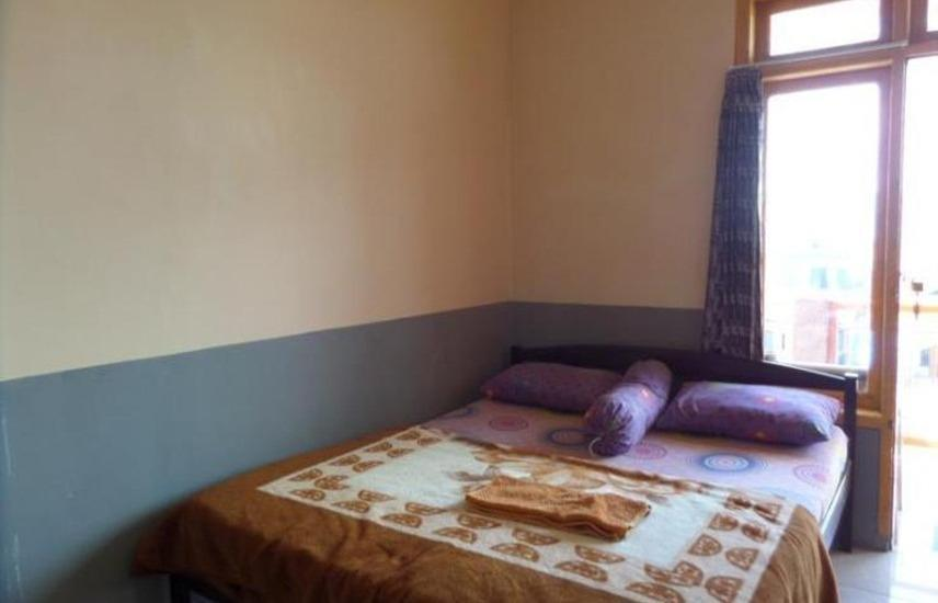 Tengger Indah Hotel Probolinggo - Kamar tamu