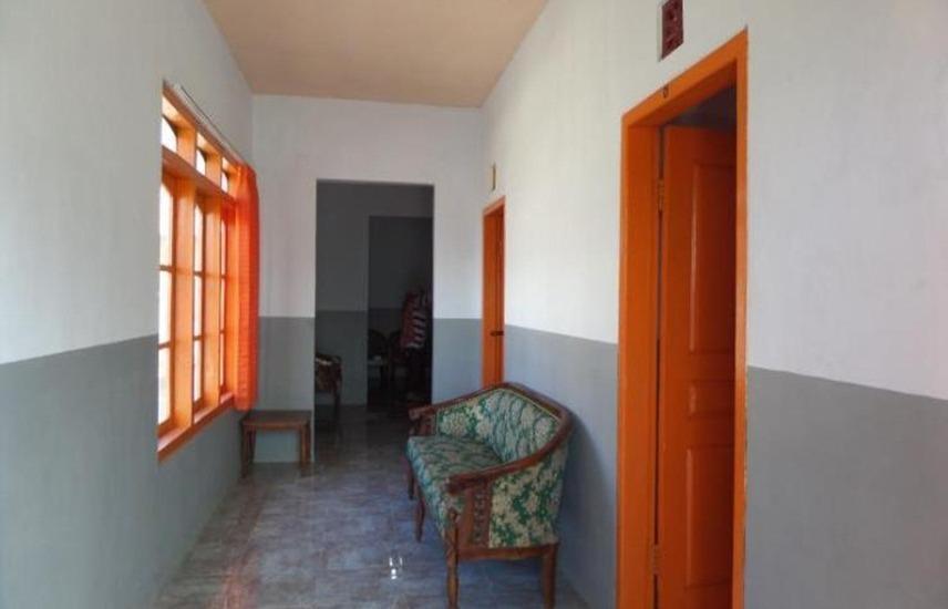 Tengger Indah Hotel Probolinggo - Interior