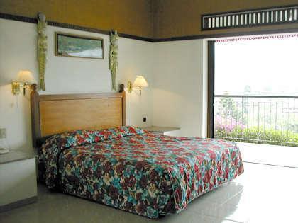 Hotel Seruni  Salak -