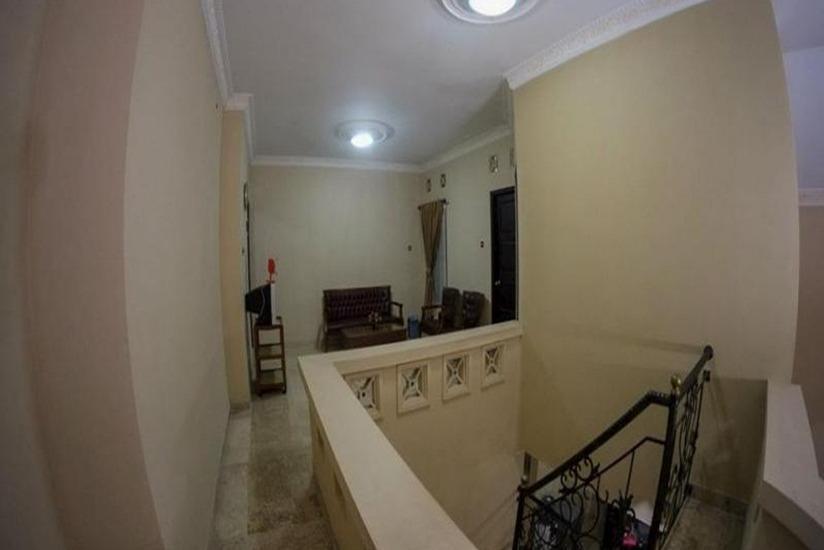 Grya Natasha Guest House Yogyakarta - Interior