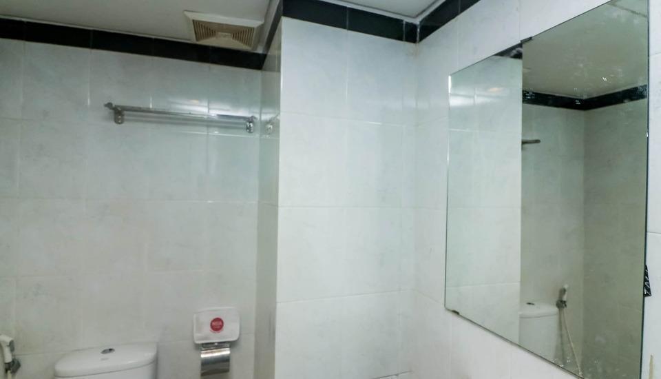 NIDA Rooms Hangtuah 46A Pekanbaru Pekanbaru - Kamar mandi