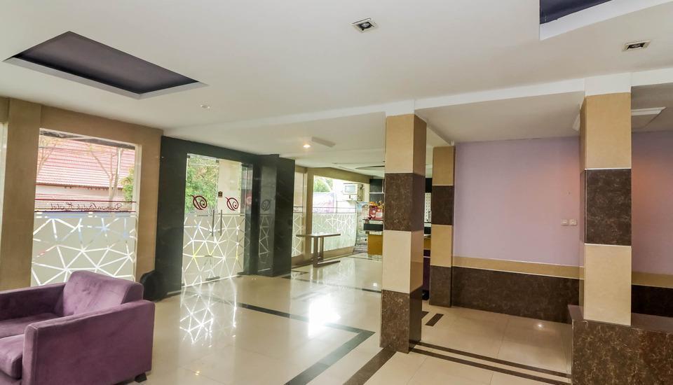 NIDA Rooms Hangtuah 46A Pekanbaru Pekanbaru - Interior