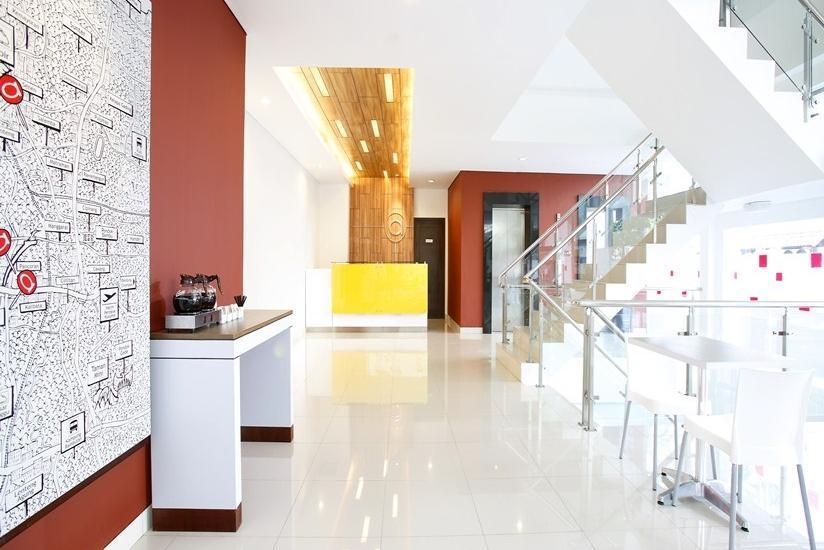Amaris Hotel La Codefin Kemang - Interior