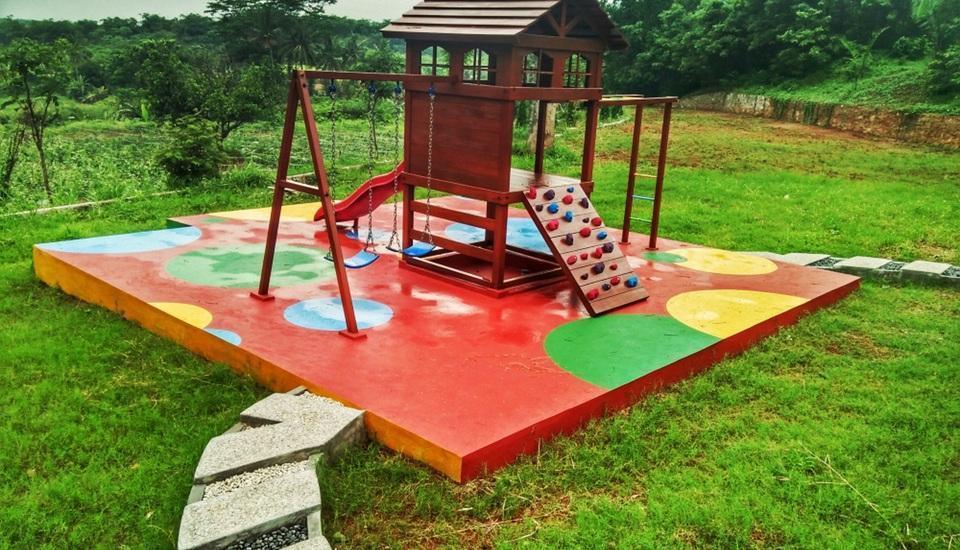 Harper Purwakarta - Kid Playground