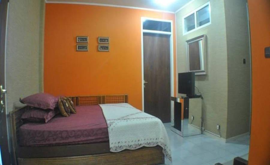 Elliottii Residence Cisarua Bogor - Junior Suite Room Regular Plan