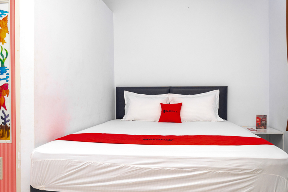 Reddoorz Resort Syariah Jaya Tirta Abadi Purwakarta Booking Murah Mulai Rp167 280