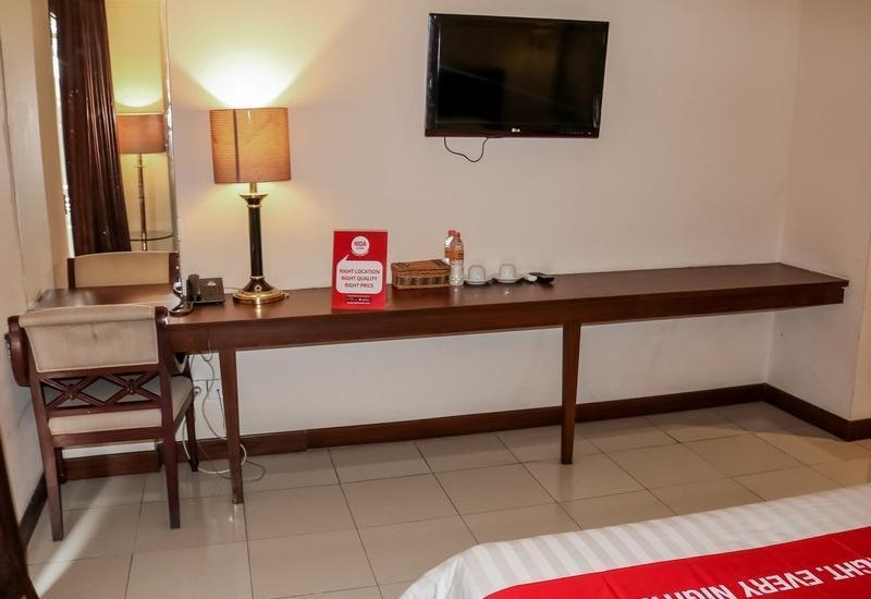 NIDA Rooms Cicendo Bandung Station Pasir Kaliki - Kamar tamu