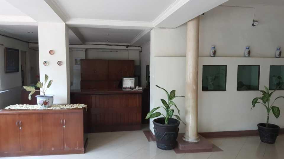 Hotel Borobudur Kemayoran Jakarta - New Foto