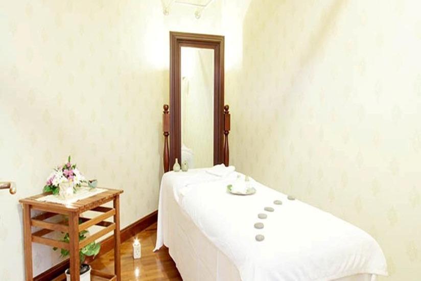 R Hotel Rancamaya - Spa Room