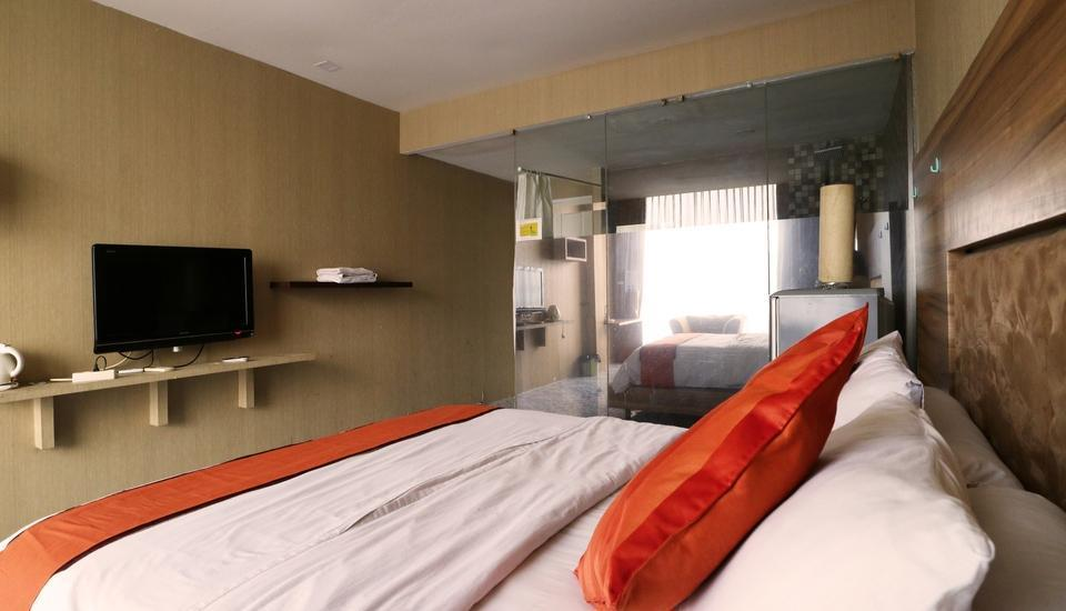 Magnolia Hotel Jakarta - superior 5