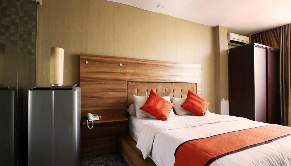 Magnolia Hotel Jakarta - superior 6