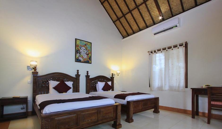 Chili Ubud Cottage Bali - Studio Room