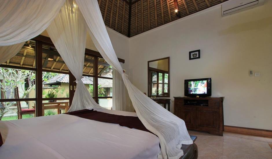 Chili Ubud Cottage Bali - Suite Bungalow