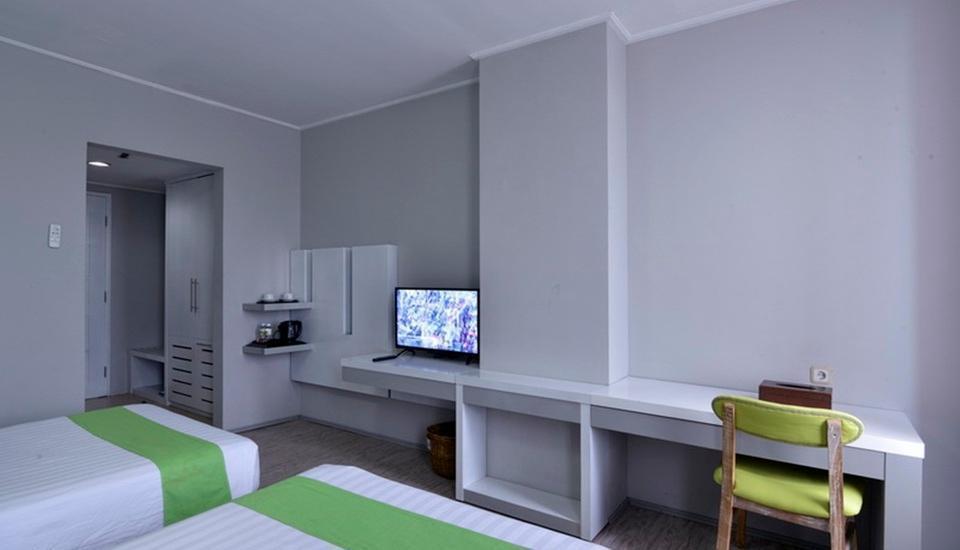 Hotel Grand Nanggroe Banda Aceh - Deluxe Room