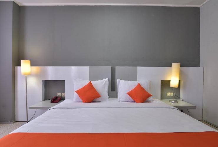 Hotel Grand Nanggroe Banda Aceh - executive room