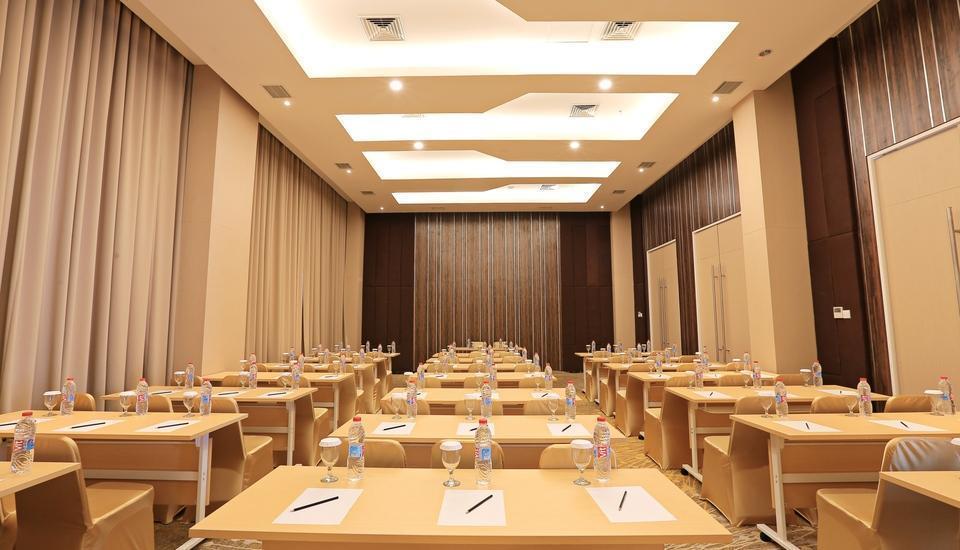 Luminor Hotel Jambi Kebun Jeruk Jambi - Gentala Room (Meeting Room)