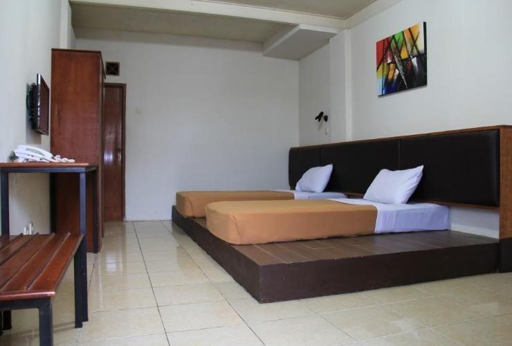 Hotel Augusta Lembang - Standard