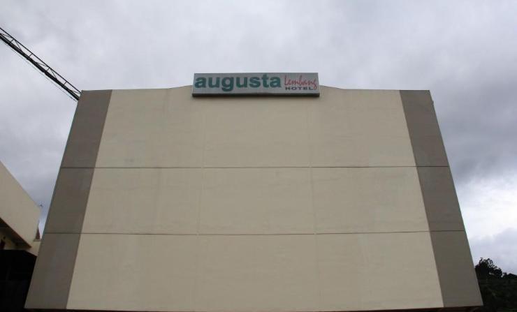 Hotel Augusta Lembang - Appearance