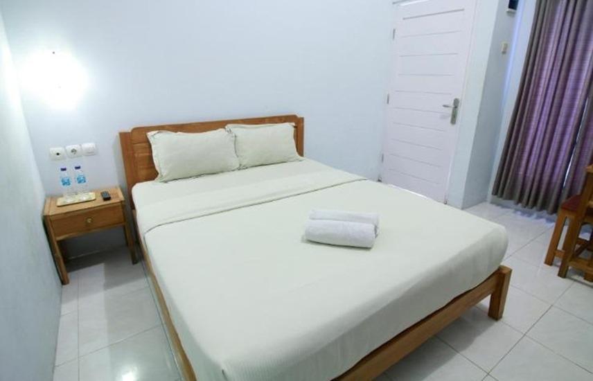 Pendowo Huis Guesthouse Yogyakarta - Kamar tamu