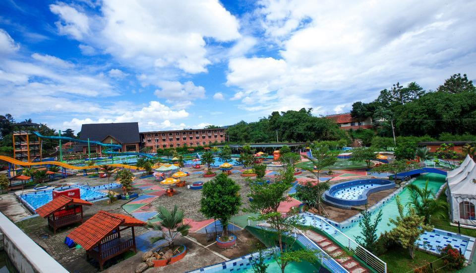 Grand Mulya Bogor Bogor - Grand Mulya Waterpark