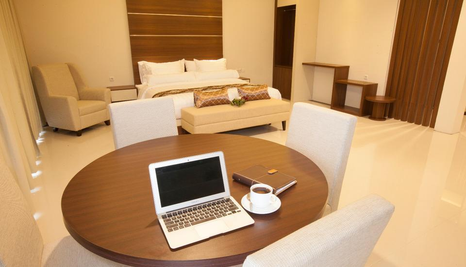 Grand Mulya Bogor Bogor - Junior Cabana Suite