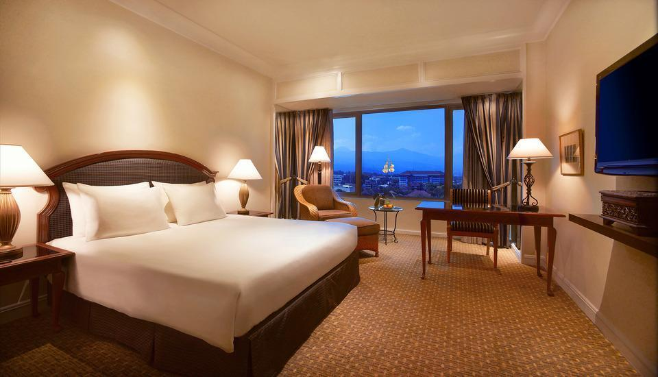 Hotel Aryaduta Bandung - Aryaduta Club Superior Room Only Today's Deal Get 5% OFF